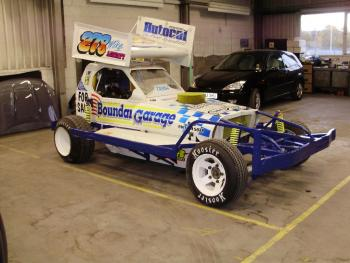 Brisca F Stock Cars For Sale